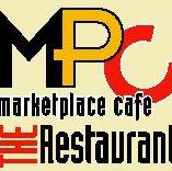 Marketplace Cafe logo