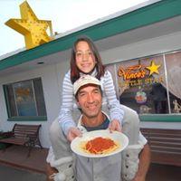 Vince's Little Star Italian Restaurant logo
