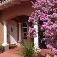 Canyon Villa Bed & Breakfast Inn Of Sedona logo