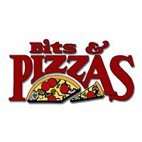Bits & Pizzas logo