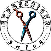 Expressions Salon logo