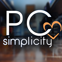 PC Simplicity logo