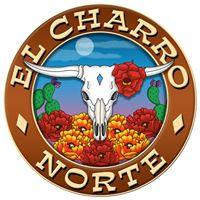 El Charro Norte logo