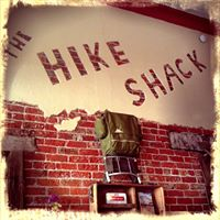 Hike Shack Inc logo