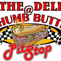 Thumb Butte Pit Stop logo