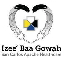 San Carlos Apache Healthcare Corporation logo