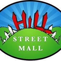 Hill Street Mall Inc logo