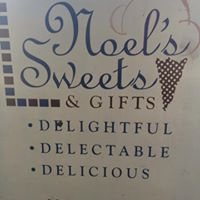 Noel's Sweets And Gifts logo