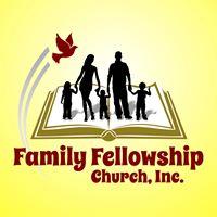 Family Fellowship Church logo