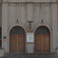 Divine Grace Presbyterian Church logo