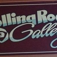 Rolling Rock Gallery logo