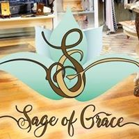 Sage Of Grace logo