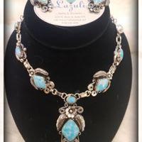 Lazuli Jewlery & Accessories logo