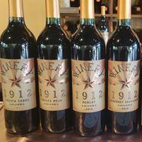 Winery 1912 logo