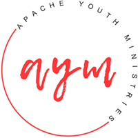 Apache Youth Ministries logo
