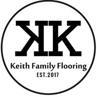 Keith Family Flooring logo