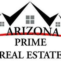 Arizona PRIME Real Estate logo