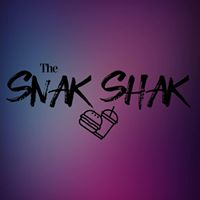 The Snak Shak logo