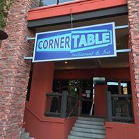 Corner Table logo