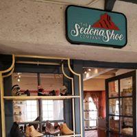 Sedona Shoe Company logo