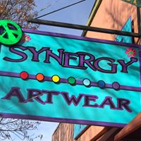 Synergy Artwear logo