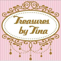 Treasures by Tina logo