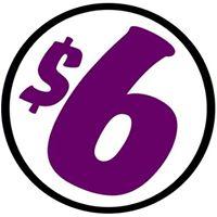$6 Deals logo