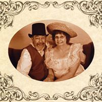 Sedona Olde Time Photos logo
