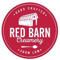 Red Barn Creamery logo