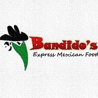 Bandido's Express Mexican Food logo