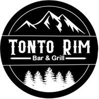 Tonto Rim Bar & Grill logo