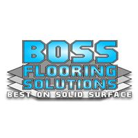 Boss Flooring Solutions logo