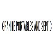 Granite Portables & Septic logo