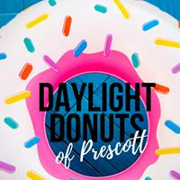 Daylight Donuts Of Prescott logo