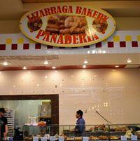Lizarraga Bakery Panaderia logo