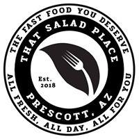 That Salad Place logo