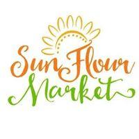 Sunflour Market logo