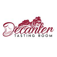 Decanter Tasting Room logo