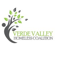 Verde Valley Homeless Coalition logo