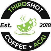 Third Shot Coffee logo