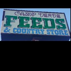 Camp Verde Feeds & Country Store logo