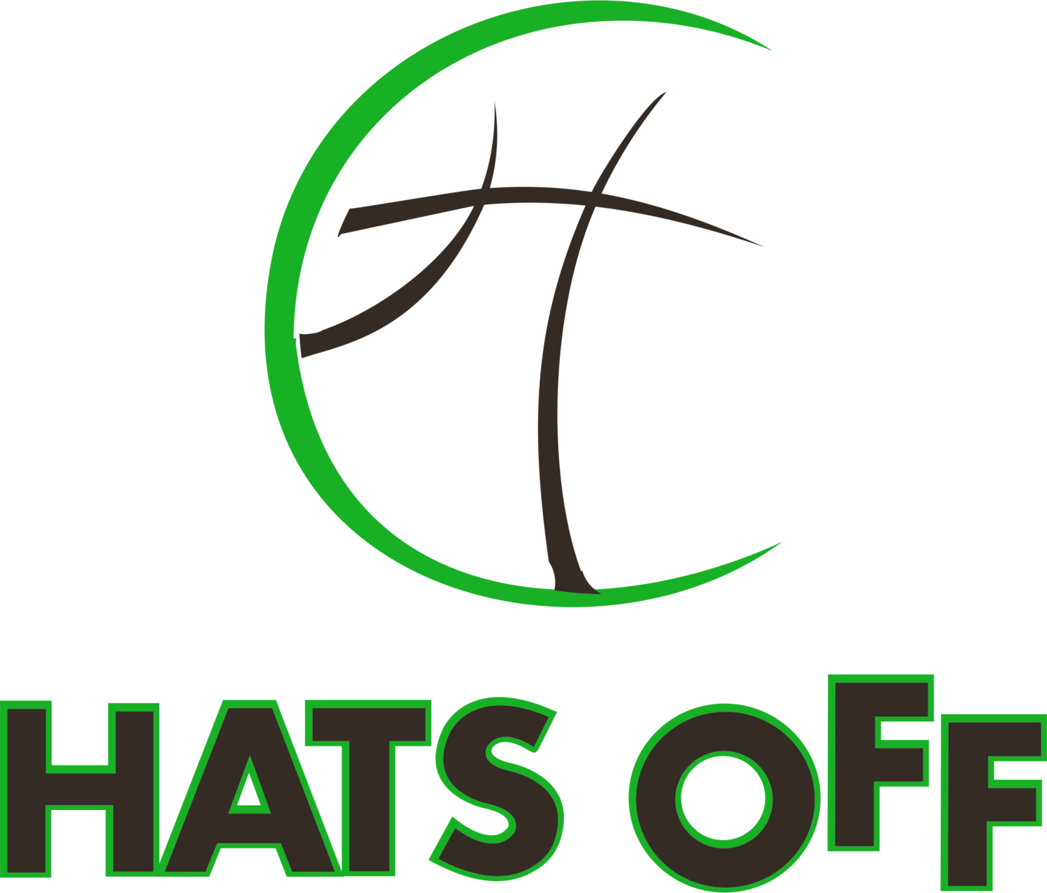 Hats Off logo