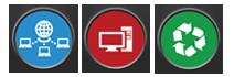 Tri City Computers logo