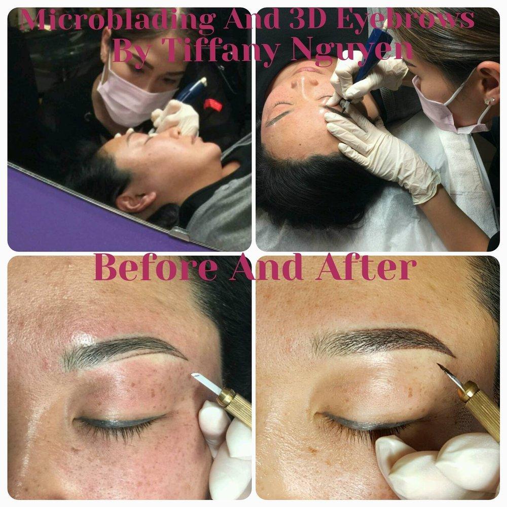 Winn Nails Spa & Skincare logo