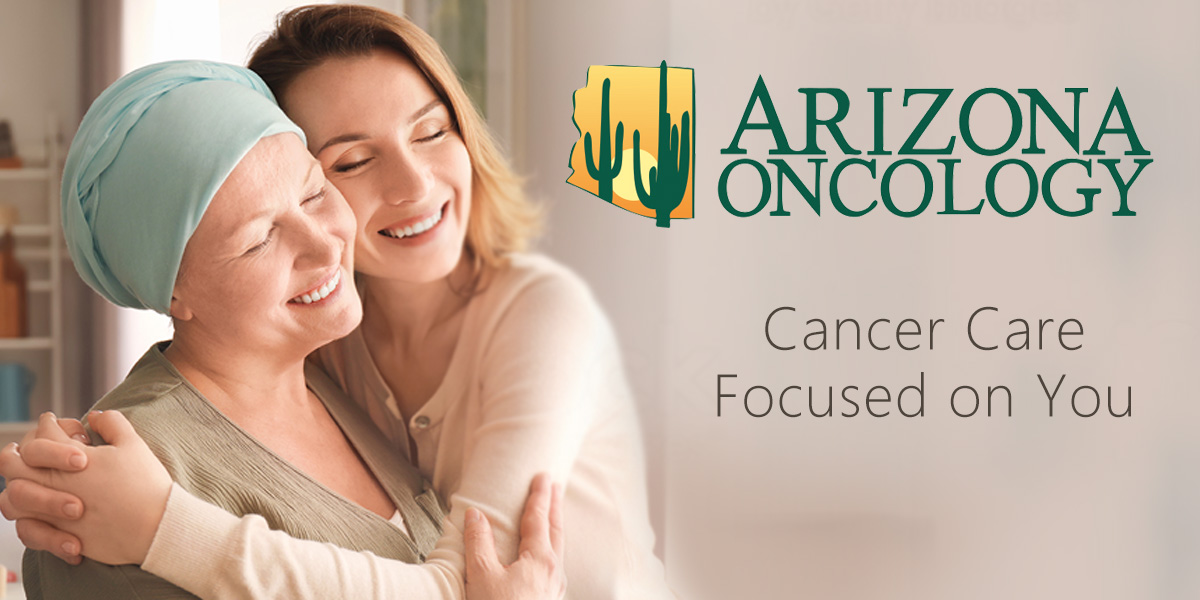 Arizona Oncology Associates logo