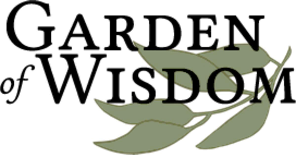 Garden Of Wisdom logo