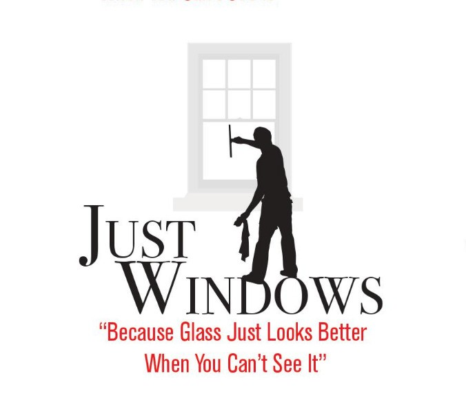 Just Windows logo