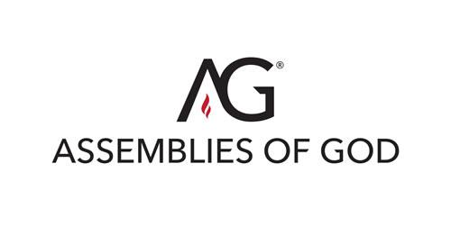 Assembly of God First logo