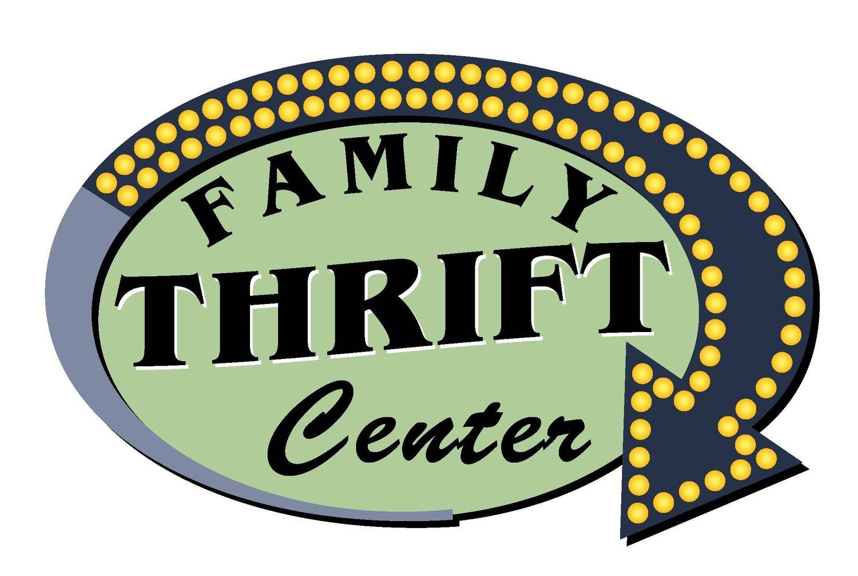 Family Thrift logo
