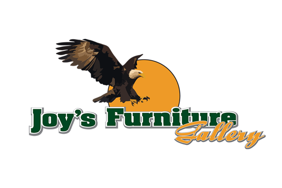 Joy's Furniture logo